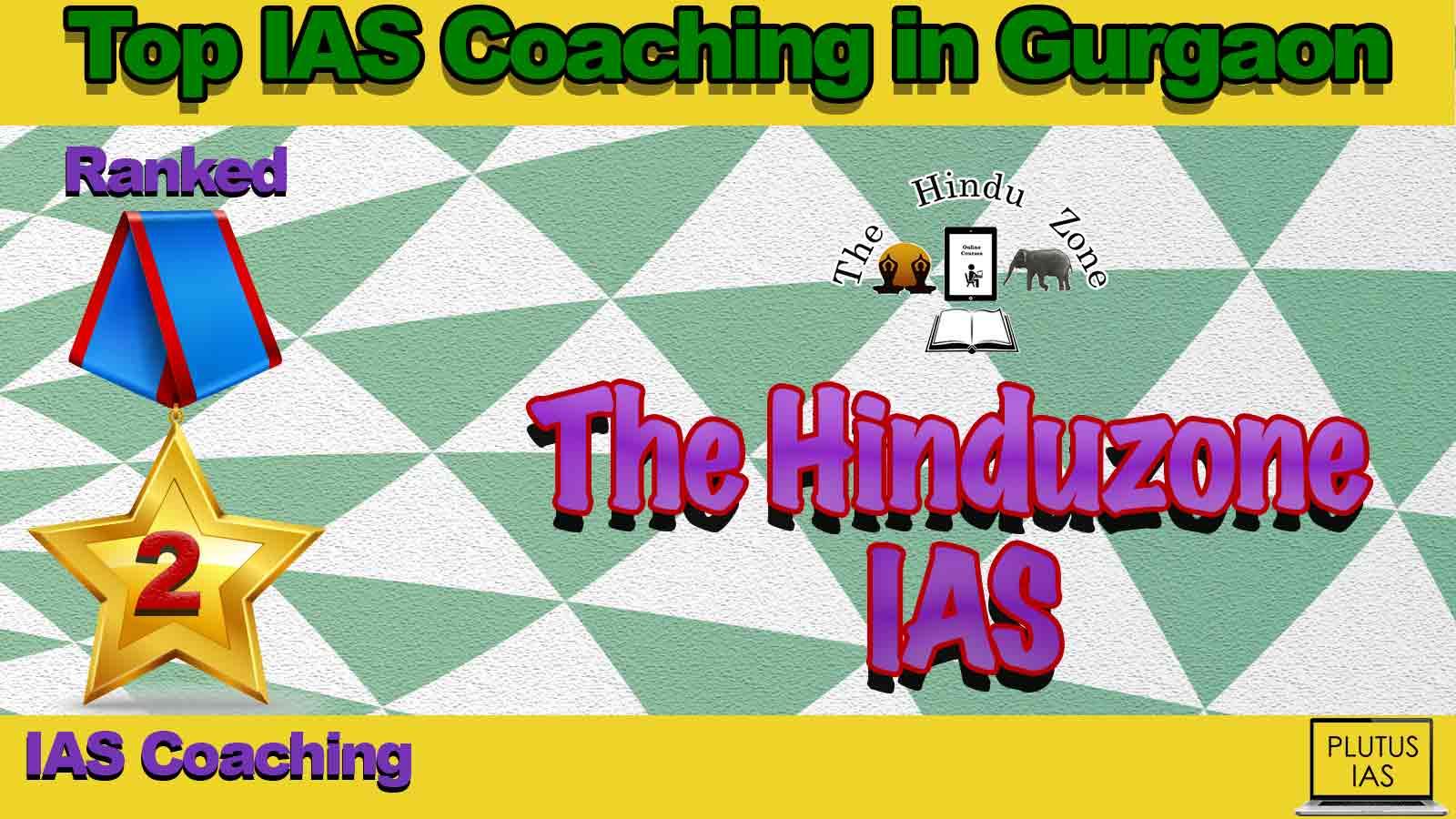 Best IAS Coaching in Gurgaon
