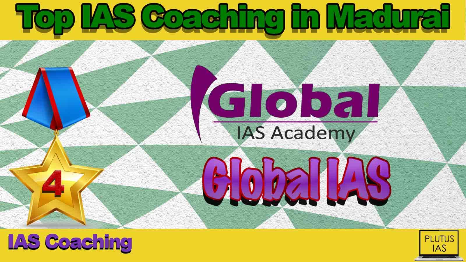 Best IAS Coaching in Madurai