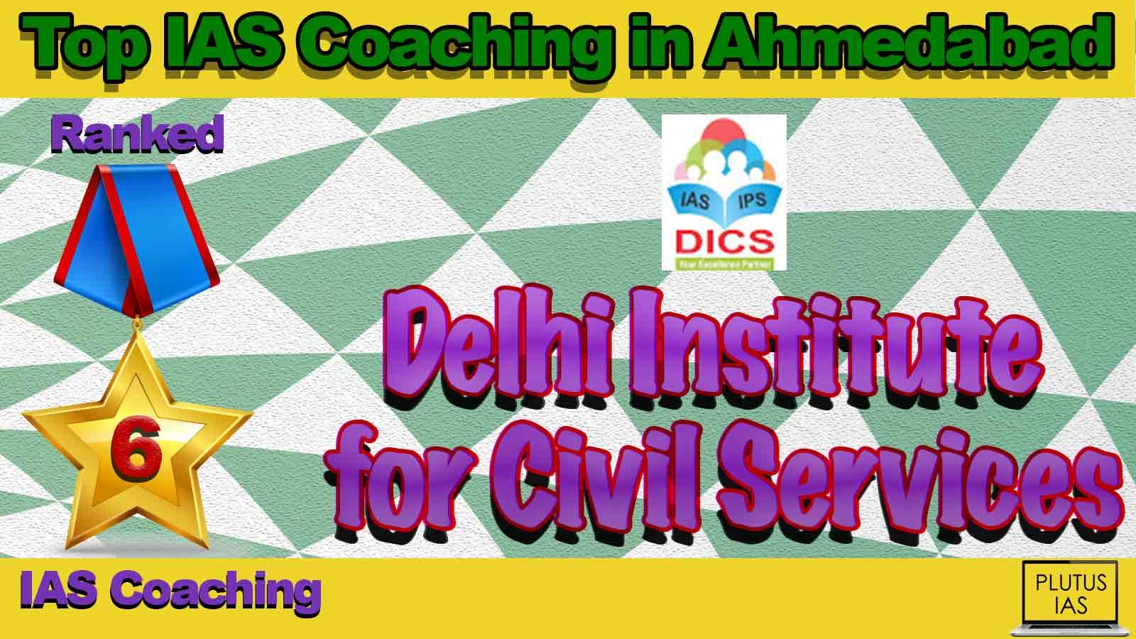 Best IAS Coaching in Ahmedabad