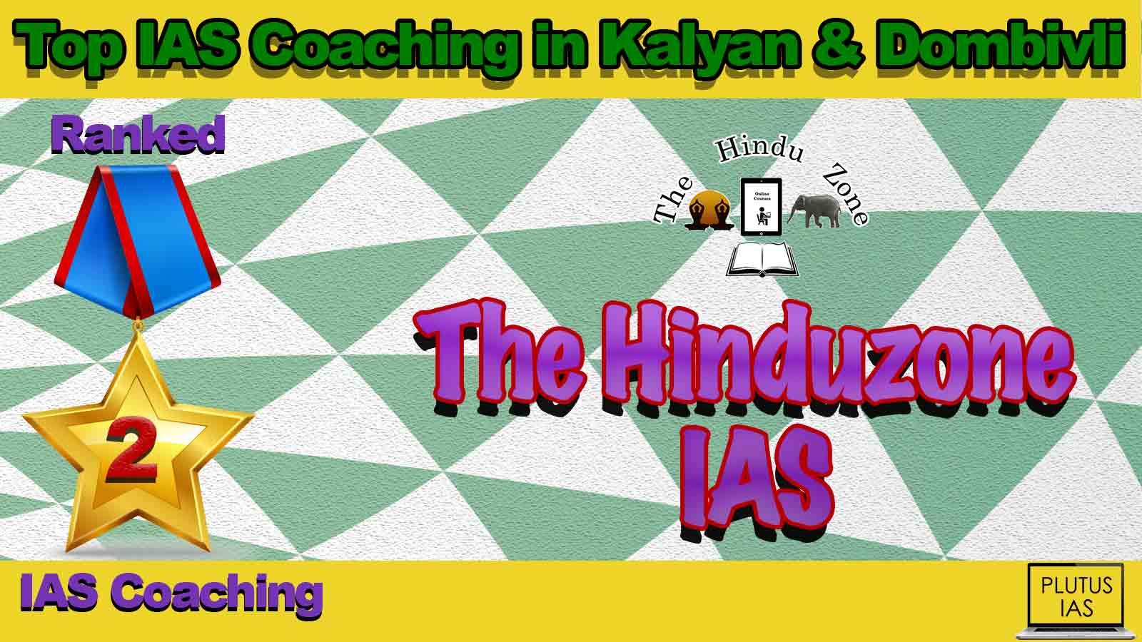 Best IAS Coaching in Kalyan & Dombivli