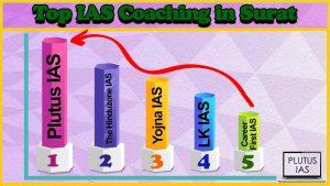 Best 10 IAS Coaching in Surat