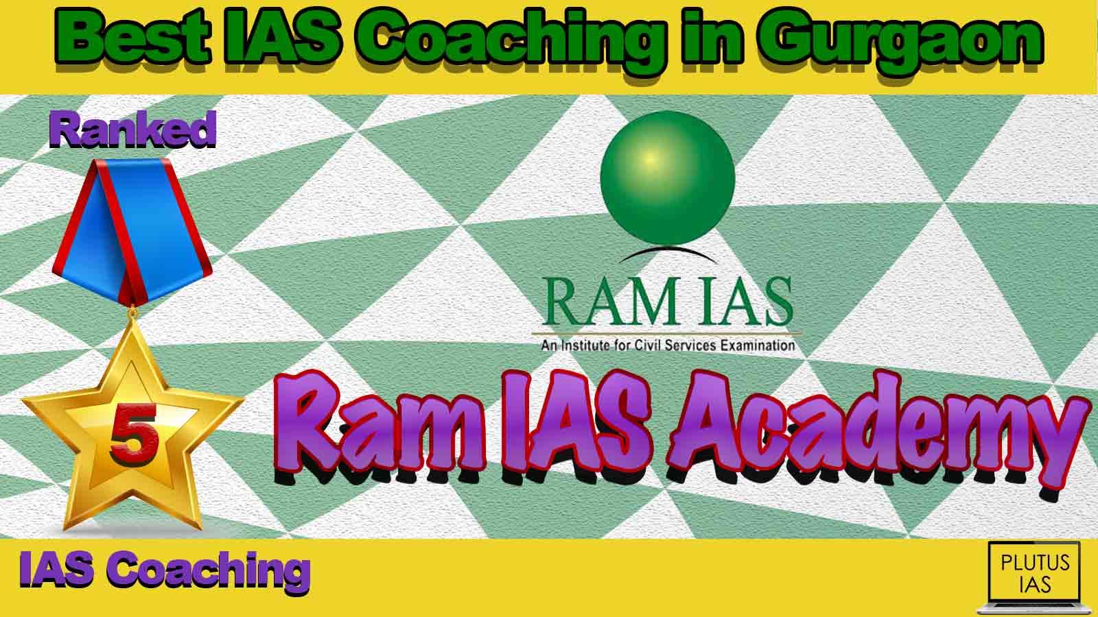 Top IAS Coaching in Gurgaon