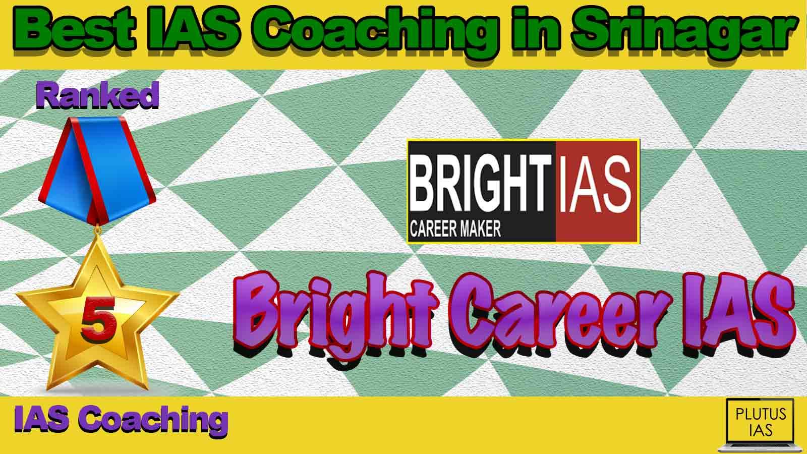 Best IAS Coaching in Srinagar