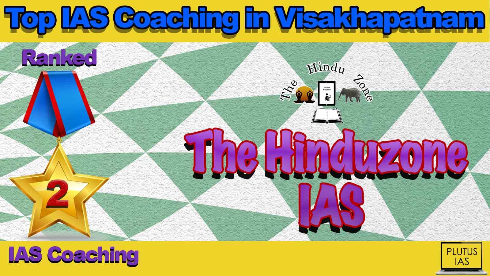 Best UPSC Coaching in Visakhapatnam