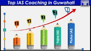 Top 10 IAS Coaching in Guwahati