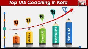 Best 10 IAS Coaching in Kota