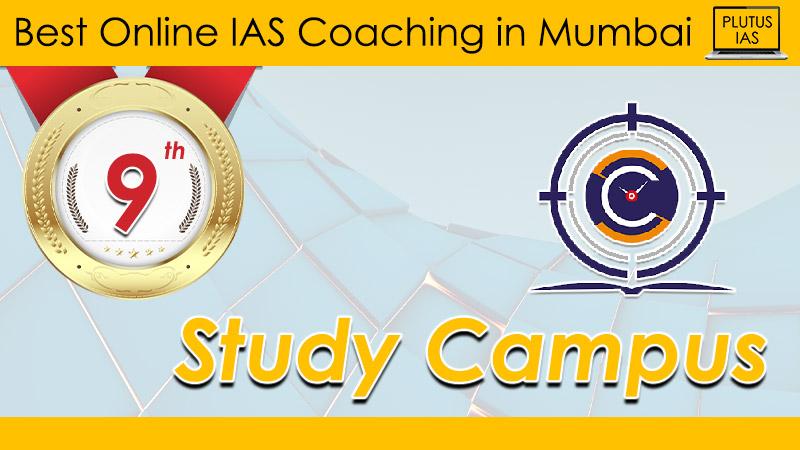 Best Online IAS Coaching in mumbai