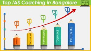 Top IAS Coaching in Bangalore