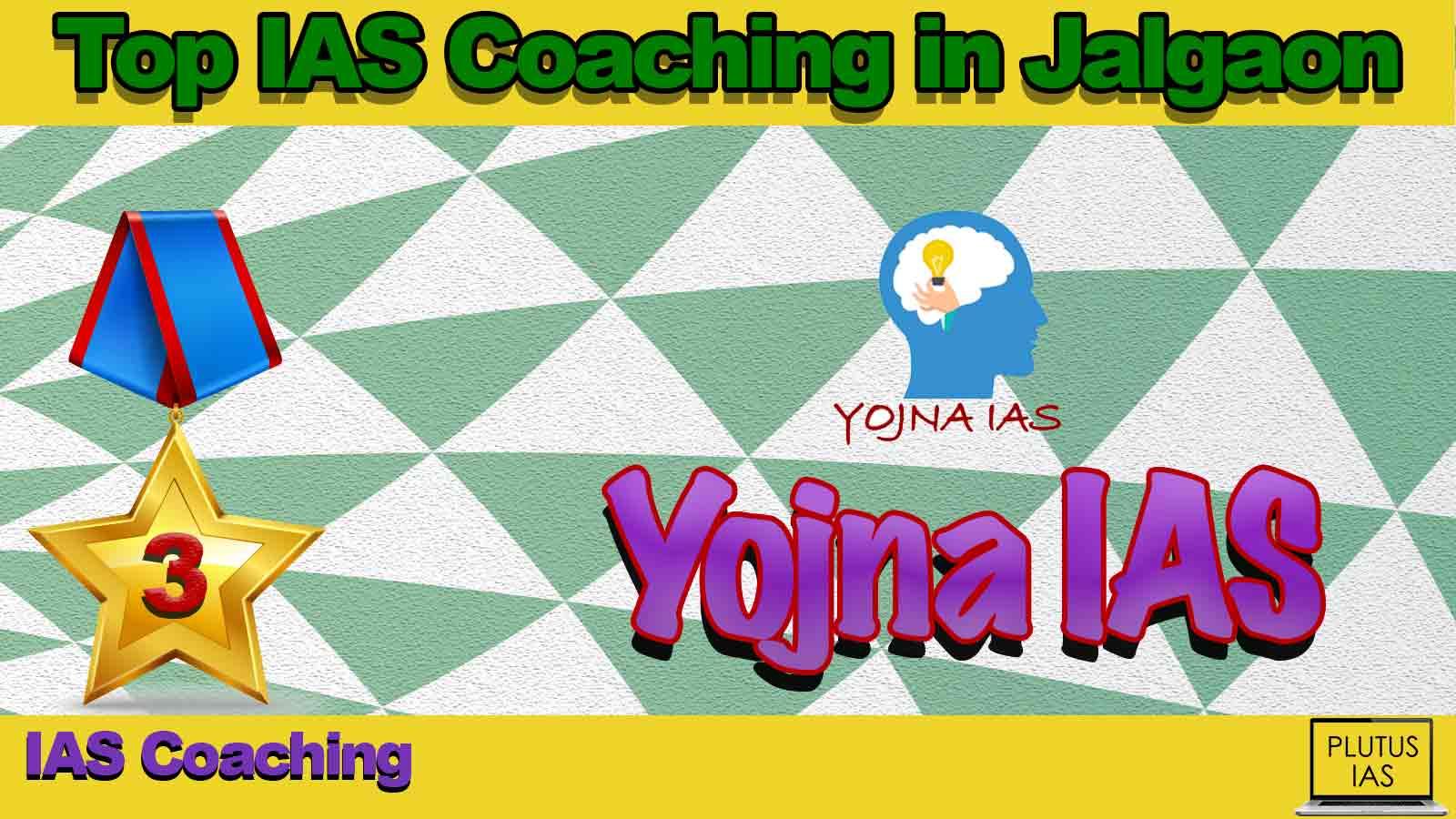 Top IAS Coaching in Jalgaon