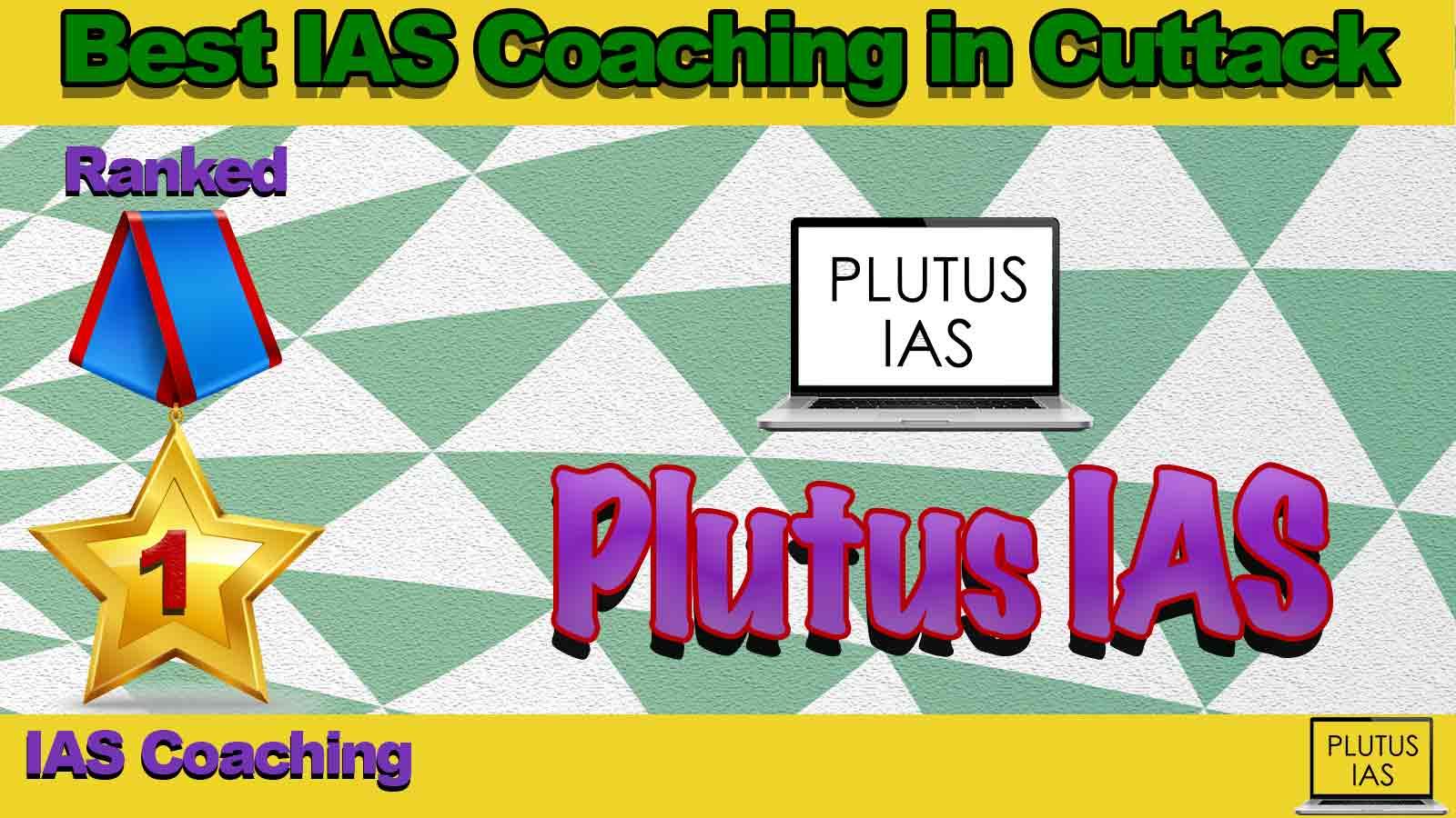 Best IAS Coaching in Cuttack