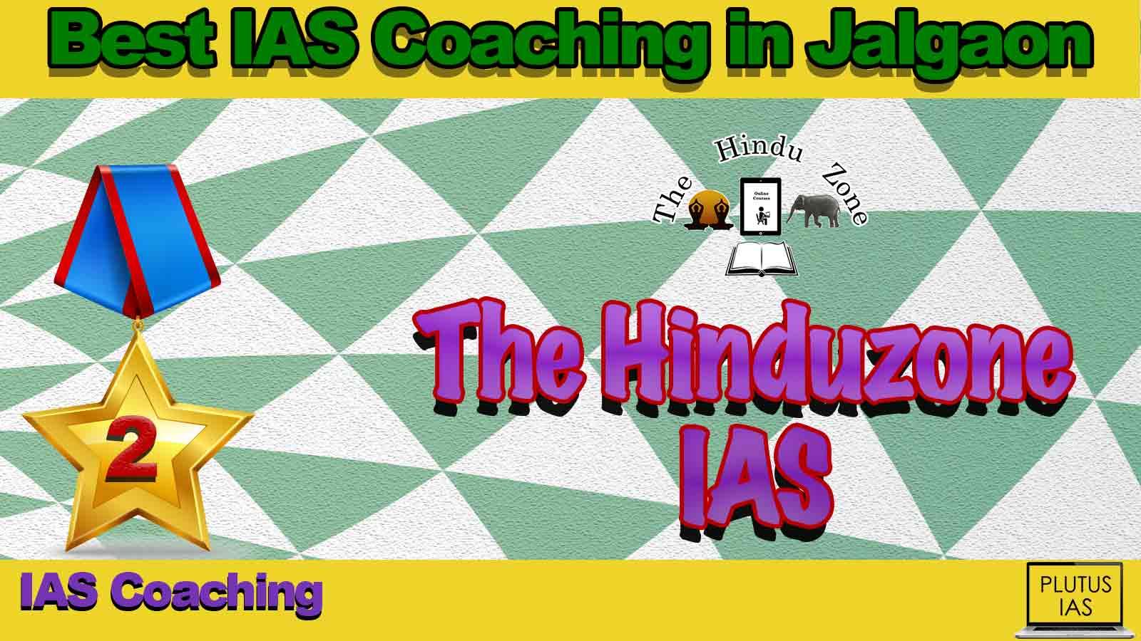 Best IAS Coaching in Jalgaon