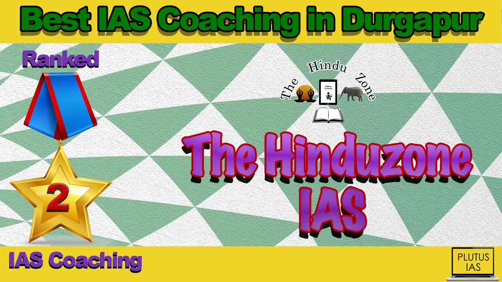 Top IAS Coaching in Durgapur