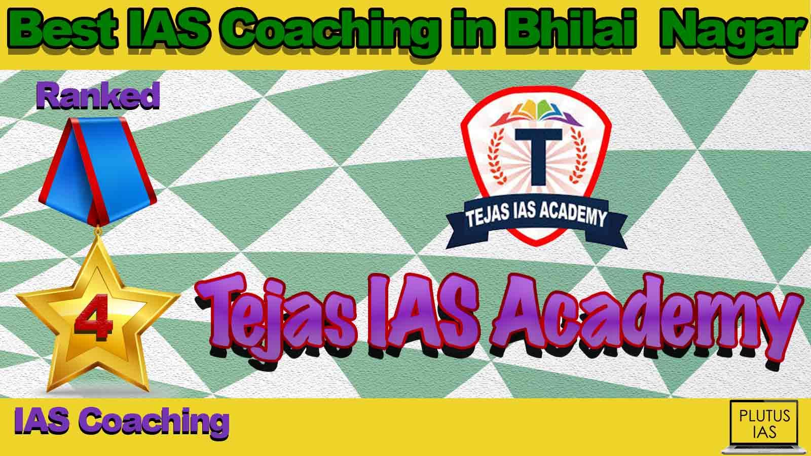 Best IAS Coaching in Bhilai Nagar