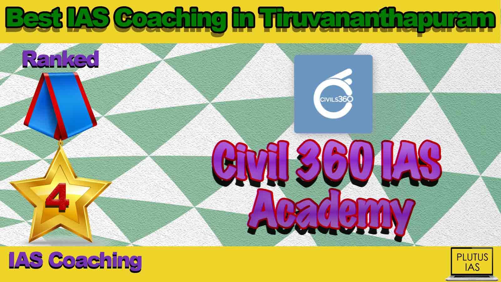 Best IAS Coaching in Tiruvananthapuram