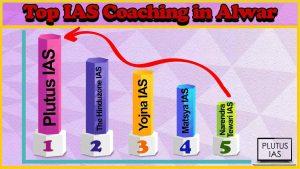 Best 10 IAS Coaching in Alwar