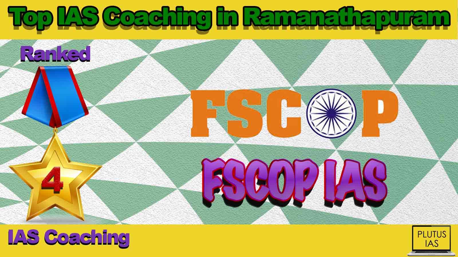 Best IAS Coaching in Ramanathapuram